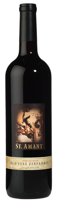 2013 Mohr-Fry Ranch Old Vine Zinfandel